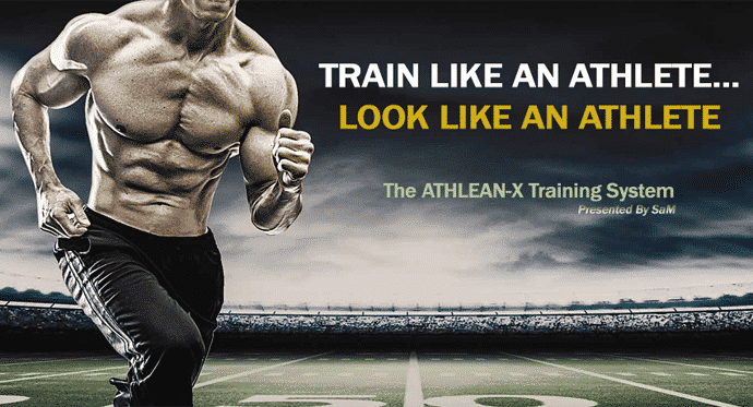 [Download] ATHLEANX The ATHLEAN-X Training System