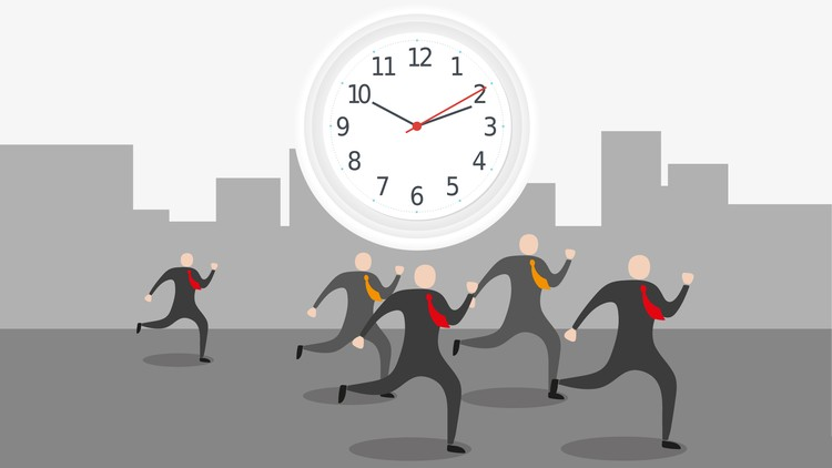 Time Management for Professionals Free Download