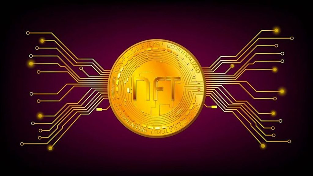 NFT Crypto Master Class: Buy, Sell and Create NFTs